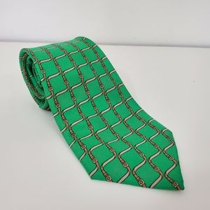 Hermes Paris Tie